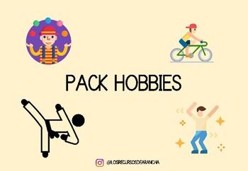 PACK HOBBIES