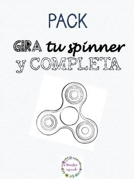 PACK Spinner