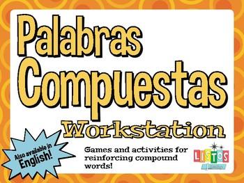 PALABRAS COMPUESTAS Workstation