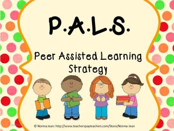 PALS Reading Comprehension Project