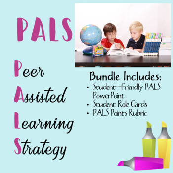 PALS Reading Strategy