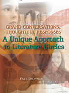 Grand Conversations, Throughtful Responses