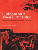 Guiding Readers Through Non-Fiction