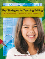 Key Strategies for Teaching Editing