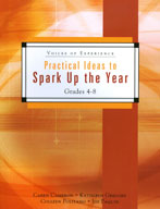Practical Ideas to Spark Up the Year, 4-8