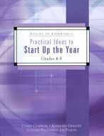 Practical Ideas to Start Up the Year, 4-8