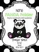PANDA Communication Folder