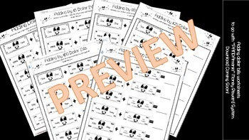 PANDAmania Money Reward System