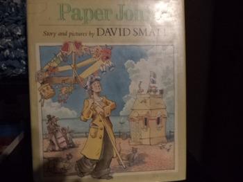 PAPER JOHN      ISBN 0-374-35738-2