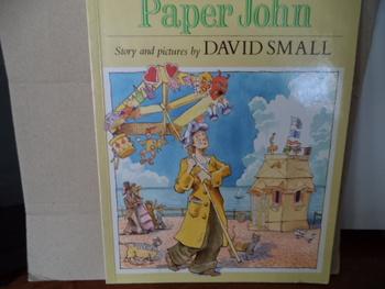 PAPER JOHN      ISBN 0-374-45725-5