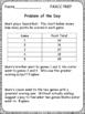 PARCC 3rd Grade TEST PREP: Problem of the Day