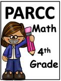 PARCC: 4th Grade Math Test Prep