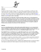 PARCC AIR Test Prep Bundle (105+ pages)