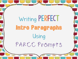 LEAP 2025 & PARCC Essays: Practice Turning a Prompt Into a