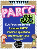 PARCC ELA Bundle (ELA only)