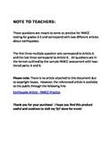 PARCC Practice! (Informational)