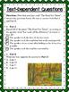 PARCC ELA Test Prep #2 (Literary Analysis Task)