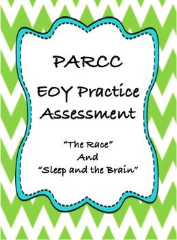 PARCC EOY Practice Assessment