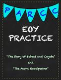PARCC EOY based Practice