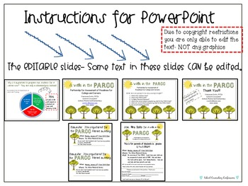 PARCC Informational PowerPoint
