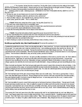 PARCC LAT PRACTICE TEST