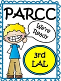 PARCC-like Language Arts 3rd Grade