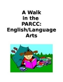 PARCC-Like ELA/Literacy Editable Practice Templates