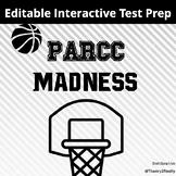 PARCC Madness - Test Prep Game