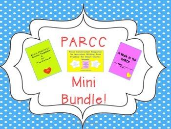 PARCC Mini Bundle