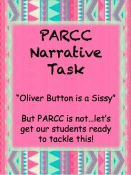 PARCC Narrative Task