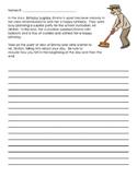 PARCC Narrative Task (Grade 3) Birthday Surprise