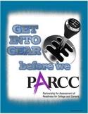 PARCC Poster