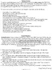PARCC Practice English Language Arts Bundle {Middle Grades}