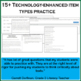 PARCC Practice Test, Worksheets and Remedial Resources - Grade 3 ELA Test Prep