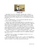 PARCC Practice- Women's History- Comparing Informational Texts-