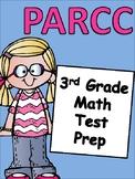 PARCC Practice for 3rd Grade: Math