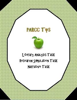PARCC Prep Bundle