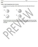 PARCC Prep - Fractions (3.NF.1 & 3.NF.3)