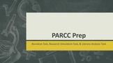 PARCC Prep PowerPoint