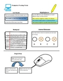 PARCC / Online Assessment Question Language and Computer Tools Guide