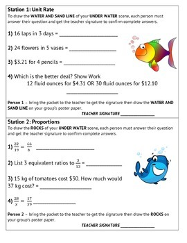 PARCC Review Relay