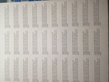 PARCC TEST PREP READING HOMEWORK INCLUDING TEST VOCAB AND RL/LANG CCSS