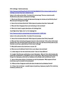 PARCC Test Prep / Common Core Paired Passages for High School ELA--BEDBUGS!