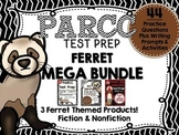 PARCC Test Prep Ferret Mega Bundle