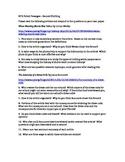 PARCC Test Prep / Common Core Paired Passages for High Sch