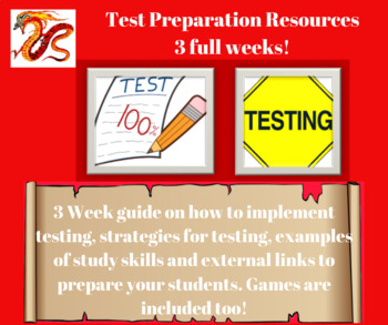 PARCC/Testing Strategies and Activities Bootcamp