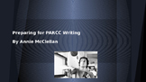 PARCC Writing Preparation and Steps: Getting Pumped Through Parody