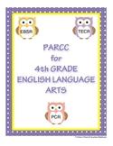 PARCC for 4th Grade ELA