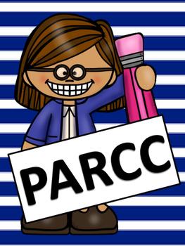 PARCC-like Math Practice