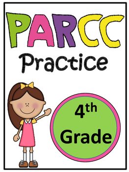 PARCC-like Math Prep: 4th
